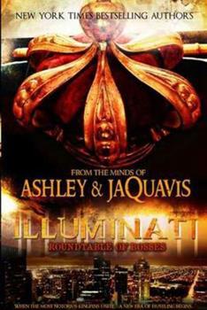 Illuminati Roundtable of Bosses