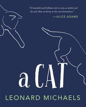 A Cat 1573220132 Book Cover