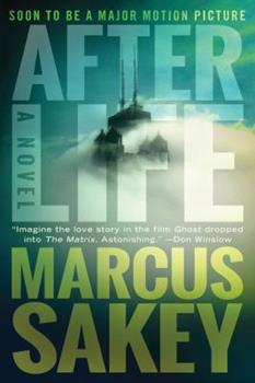 Afterlife 1477848479 Book Cover