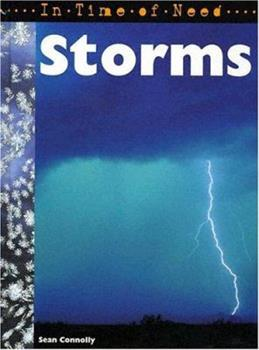 Storms 1583403930 Book Cover