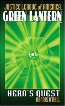 Green Lantern:  Hero's Quest - Book  of the Green Lantern #Hal Jordan vol. 2