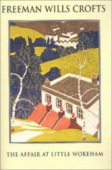 The Affair at Little Wokeham 0755101529 Book Cover