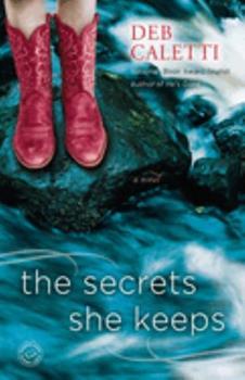 The Secrets She Keeps: A Novel 1410481956 Book Cover