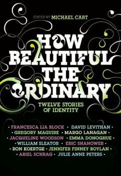 How Beautiful the Ordinary: Twelve Stories of Identity 0061154989 Book Cover