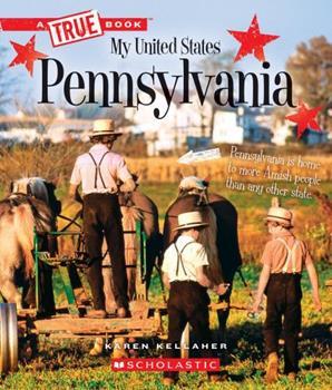 Pennsylvania 053125089X Book Cover