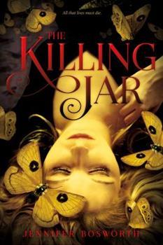 The Killing Jar 1682628256 Book Cover