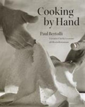 Cooking by Hand 0609608932 Book Cover