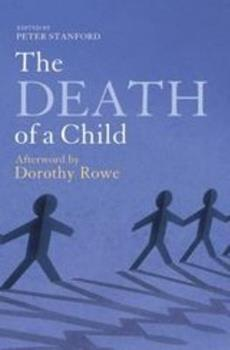 The Death of a Child 1441183035 Book Cover