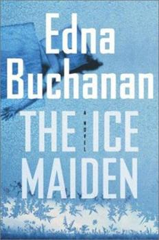 The Ice Maiden: A Britt Montero Mystery (Britt Montero Mysteries) 0380728346 Book Cover