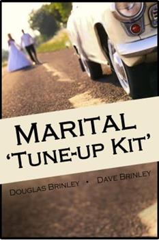 Paperback Marital Tune-up Kit Book