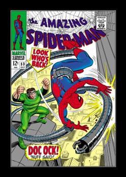 Marvel Masterworks: The Amazing Spider-Man, Vol. 6 - Book #33 of the Marvel Masterworks