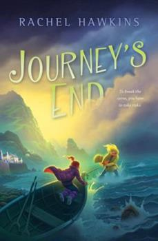 Journey's End 0399169601 Book Cover
