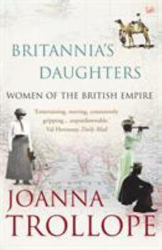 Paperback Britannia's Daughters Book