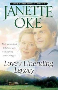 Paperback Love's Unending Legacy Book