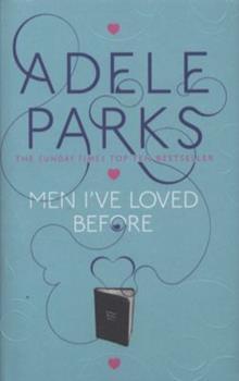 Men I've Loved Before 0755371275 Book Cover