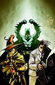 Batman: Two-Face/Scarecrow: Year One - Book #21 of the Modern Batman