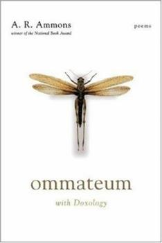 Ommateum: With Doxology: Poems 0393064468 Book Cover