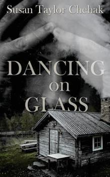 Dancing on Glass 0449222950 Book Cover