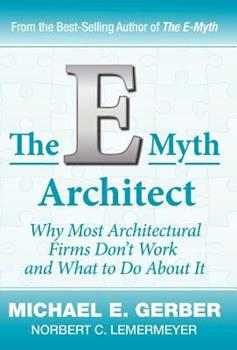 Hardcover The E-Myth Architect Book