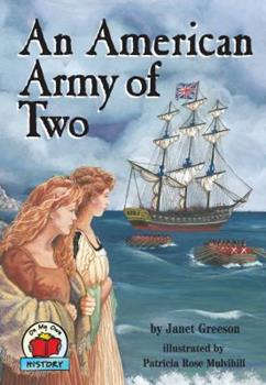 An American Army of Two (On My Own Books) - Book  of the On My Own History