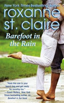 Barefoot in the Rain - Book #2 of the Barefoot Bay