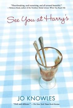 See You at Harry's 0763654078 Book Cover