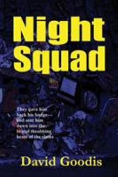 Night Squad 1617209376 Book Cover