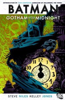Batman: Gotham After Midnight - Book #28 of the Modern Batman