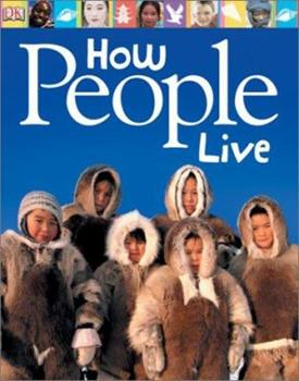 How People Live 0789498677 Book Cover