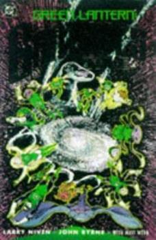 Green Lantern: Ganthet's Tale - Book  of the Green Lantern #Hal Jordan vol. 2