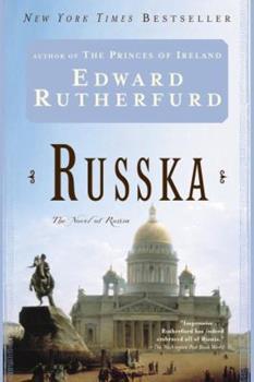 Paperback Russka Book