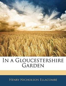 Paperback In a Gloucestershire Garden Book