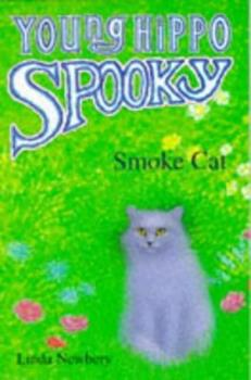 Smoke Cat - Book  of the Cat Tales