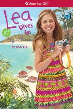 Lea Dives in 1609589971 Book Cover
