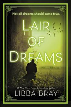 Lair of Dreams 0316126039 Book Cover