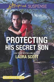 Protecting His Secret Son - Book #6 of the Callahan Confidential