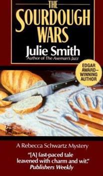 Sourdough Wars 080410929X Book Cover