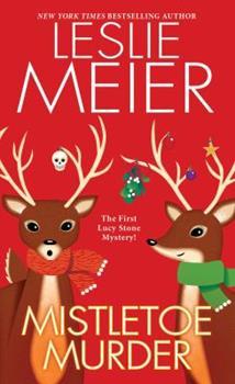 Mass Market Paperback Mistletoe Murder Book