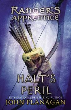 Halt's Peril 039925207X Book Cover
