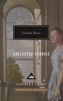 The Collected Stories of Elizabeth Bowen 0880012242 Book Cover