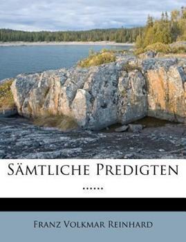 Paperback S?mtliche Predigten Book