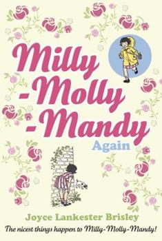 Milly-Molly-Mandy Again (Young Puffin Books) - Book  of the Milly-Molly-Mandy