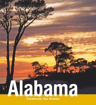 Alabama - Book  of the Celebrate the States