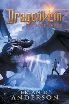 Dragonvein - Book #3 of the Dragonvein