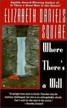Where There's a Will 0425169847 Book Cover
