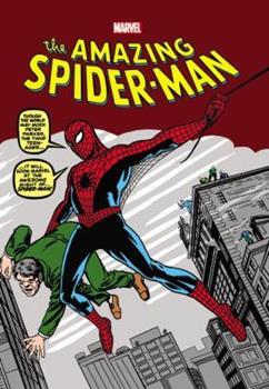 Marvel Masterworks: The Amazing Spider-Man, Vol. 1 - Book #1 of the Marvel Masterworks