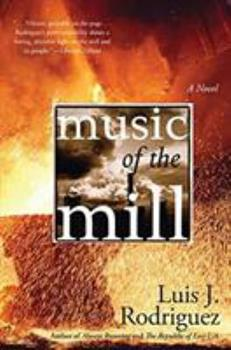 Music of the Mill 0060560762 Book Cover