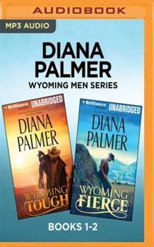 Wyoming Tough / Wyoming Fierce - Book  of the Wyoming Men