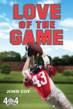 Love of the Game 1250006376 Book Cover