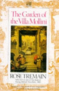 The Garden of the Villa Mollini and Other Stories 0340428554 Book Cover